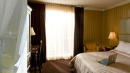 Kamers EXECUTIVE HOTEL BURNABY