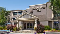 MAPLE TREE INN - Sunnyvale (Californië)