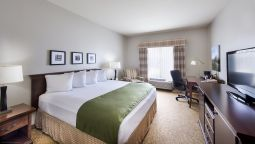Room COUNTRY INN SUITES GREELEY