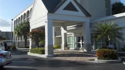 Buitenaanzicht BEST WESTERN PLUS WINDSOR INN