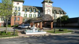 CHATEAU HOTEL AND CONFERENCE C - Bloomington (Illinois)