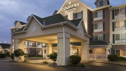 COUNTRY INN SUITES ST PAUL NE - St Paul (Minnesota)
