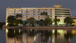 Exterior view DoubleTree Suites by Hilton Tampa Bay