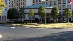 Exterior view DoubleTree by Hilton Atlanta Airport