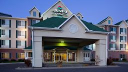 Exterior view COUNTRY INN SUITES ST PAUL NE