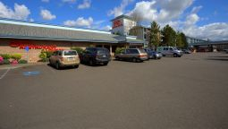 Exterior view SHILO INN SUITES HOTEL PORTLAND AIRPORT