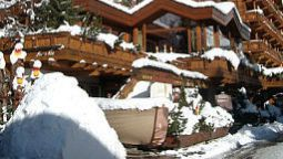 Hotel Ferienart Resort & Spa - Saas-Fee