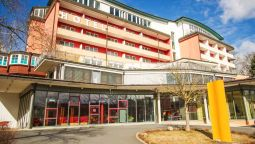 Hotel Savoy Bad Mergentheim - Bad Mergentheim