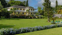 OTTLEYS PLANTATION INN - Basseterre