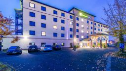 Buitenaanzicht Holiday Inn Express COLOGNE - TROISDORF