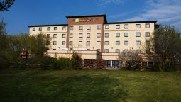 Exterior view Holiday Inn Express COLOGNE - TROISDORF