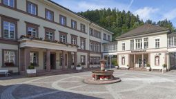 Hotel Therme Bad Teinach - Bad Teinach-Zavelstein - Bad Teinach