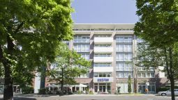 Buitenaanzicht Park Inn By Radisson Berlin City-West
