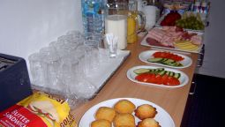 Breakfast buffet Bürgerhaus