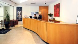 Hotel ALL SUITES PERTH - Perth