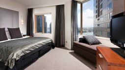 Kamers Quay West Suites Sydney