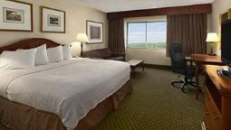 Room DAYS INN SUITES OMAHA