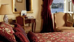 Suite Sofitel Winter Palace Luxor
