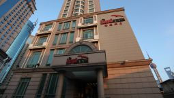 Hotel The Seagull On The Bund - Shanghai