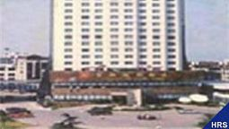 Yixing International Hotel - Wuxi