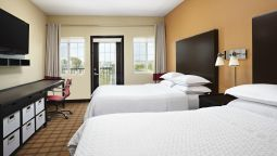 Kamers Four Points by Sheraton Hotel & Suites Calgary West