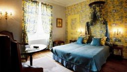 Room Domaine du Verbois Chateaux & Hotels Collection