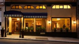 Buitenaanzicht The Cartwright Hotel - Union Square Best Western Premier Collection