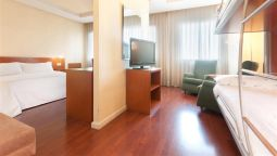 Room TRYP Madrid Chamartin
