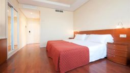 Kamers TRYP Madrid Chamartin