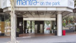 Hotel MANTRA ON THE PARK - Melbourne