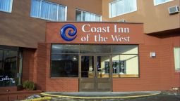 COAST INN OF THE WEST - Terrace
