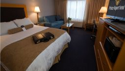 Kamers THE PRINCE RUPERT HOTEL