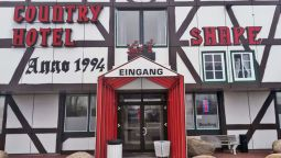 Shape Country Hotel - Winsen