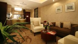 Junior suite Teda International Hotel & Club