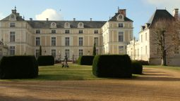 Hotel Château Colbert - Cholet