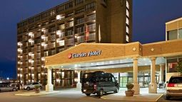 Clarion Hotel and Conference Centre - Calgary