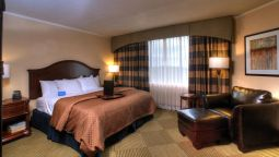 Kamers Embassy Suites by Hilton Baltimore at BWI Airport