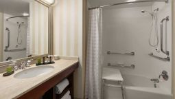 Room Embassy Suites by Hilton Baltimore at BWI Airport