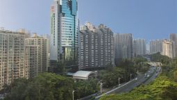 Exterior view Holiday Inn SHENZHEN DONGHUA