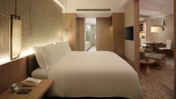 Suite New World Shanghai