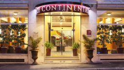 Exterior view Le Continental Oceania Hotels