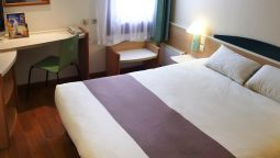Room Ibis Charleroi Airport Brussels South