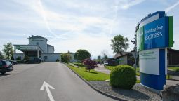 Holiday Inn Express LUZERN - NEUENKIRCH - Rothenburg