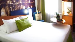 Kamers ibis Styles Angers Centre Gare