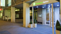 Exterior view Holiday Inn Express LILLE CENTRE