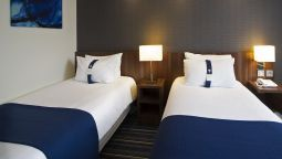Kamers Holiday Inn Express LILLE CENTRE