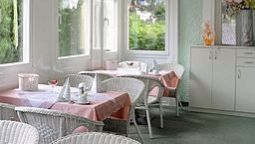 Breakfast room Hubertus Garni