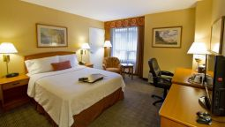 Room Hampton Inn by Hilton Vancouver-Airport-Richmond