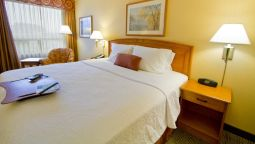 Kamers Hampton Inn by Hilton Vancouver-Airport-Richmond