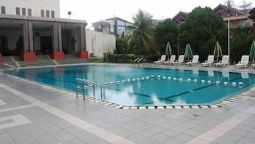 Emerald Garden International Hotel - Medan